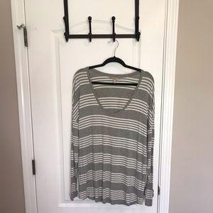 Women's Banana Republic Long-Sleeve T-Shirt NWOT